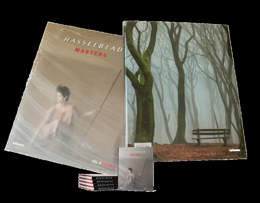 Hasselblad Book