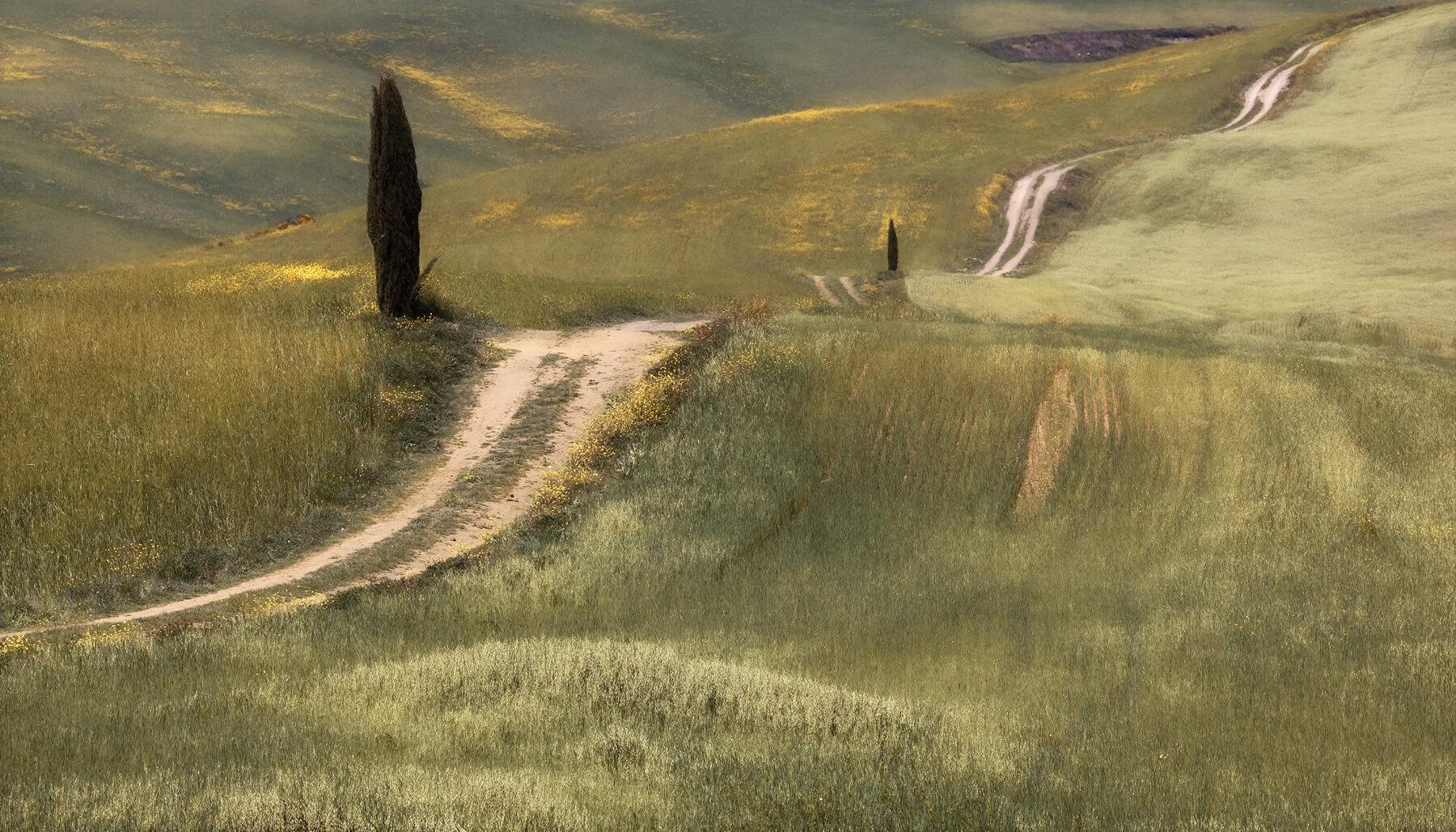 Returning Path