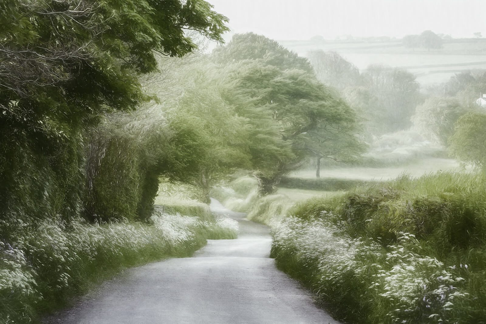 The English Road