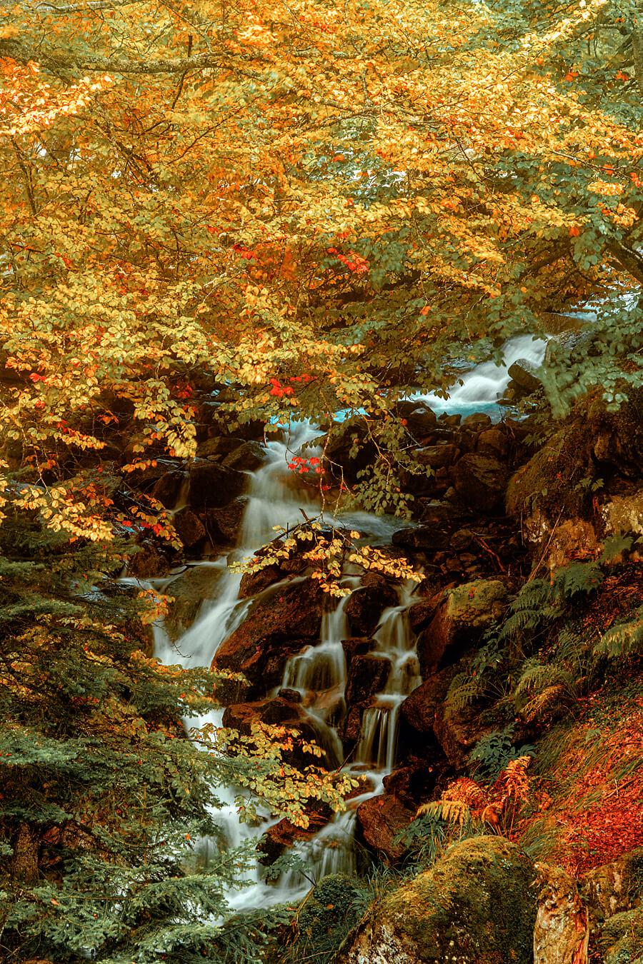 Hidden Waterfall II